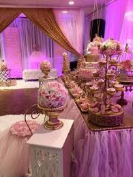 Pink White And Gold Birthday Decorations by Black White Pink And A Little Golden Birthday Party Ideas