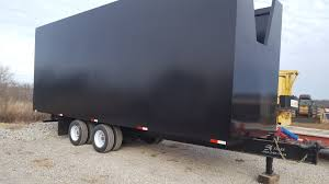 100 Trucks And Trailers For Sale 27 Debris Trailer WO Doors 8 Week Lead Time ST S