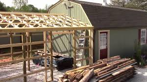 Lumber Storage Barn-Framing - YouTube Roof Awesome Roof Framing Pole Barn Gambrel Truss With A Kids Caprines Quilts Styles For Timber Frames And Post Beam Barns Cstruction Part 2 Useful Elks Hybrid Design The Yard Great Country Frame Build 3 Placement Timelapse Oldfashioned Pt 4 The Farm Hands Climbing Fishing Expansion Rgeside Quick Framer Universal Storage Shed Kit Midwest Custom Listed In