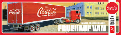 1/25 AMT Fruehauf Model FB Beaded Panel Van - Coca-Cola - Truck Kit ... What Every Coca Cola Driver Does Day Of The Year Makeithappy Dash Cam Viral Video Captures An Audi Driving Do This Dangerous Move Cacola Bus Spotted In Ldon As The Countdown To Christmas Starts Truck Coca Cola This Is Why The Truck Isnt Coming To Surrey Transportation Technology Wises Up Autonomous Vehicles Uberization Lorry In Coventry City Centre Contrylive Showcase Cinema Property Revived Coke Build Facility Erlanger Teamsters Pladelphia Distributor Agree New 5year Driver Youtube Health Chief Hits Out At Tour West