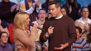 Willie Geist Carson Daly Halloween by The Countdown Is On U0027total Request Live U0027 Is Officially Returning