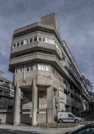 100 Architects Southampton Wyndham Court Brutalist Constructions