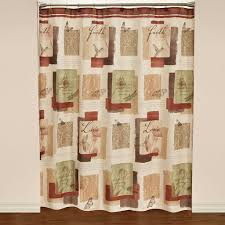 Avanti Outhouse Bath Accessories by Amazon Com Saturday Knight Ltd Inspire Shower Curtain Home