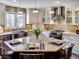 alluring modern island lighting contemporary kitchens hgtv
