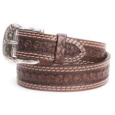 men u0027s western belts and accessories pfi western