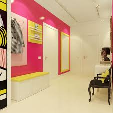 Modern Pop Art Style Apartment Emejing Pop Design For Home Pictures Interior Ideas Simple Ceiling Designs In Bedroom New Beach House Awesome Roof 43 On Designing With Beautiful Images For Best Colour Combination Teenage Living Room Modern Gypsum Board Ipirations Of Putty Wall False Ews And Office Small Hall With Inspiring 20 Decor Decorating 2017 Nmcmsus Art Style Apartment