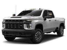 100 Truck Accessories Jacksonville Fl 2020 Chevrolet Silverado 2500HD For Sale In FL Commercial Trader