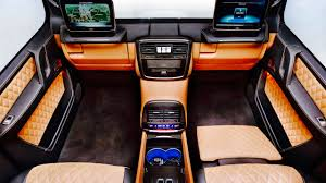 2018 Mercedes-Maybach G650 Landaulet INTERIOR - YouTube Mercedes Benz Maybach S600 V12 Wrapped In Charcoal Matte Metallic Here Are The Best Photos Of The New Vision Mercedesmaybach 6 Maxim Autocon Sf 16 Spotlight 49 Ford F1 Farm Truck Mercedesbenz Seems To Be Building A Gwagen Convertible Suv 2018 Youtube G 650 Landaulet Wallpaper Pickup And Nyc 2004 Otis 57 From Jay Z Kanye West G650 First Ride Review Car Xclass Prices Specs Everything You Need Know Bentley Boggles With Geneva Show Concept Suv 8 Million Dollar Nate Wtehill Legend 7 1450 S Race Truck