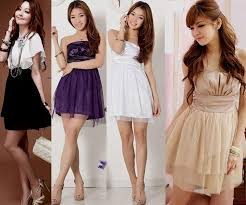 Dress Styles For Teenagers Naf Dresses