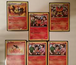 camerupt ex deck with pyroar decks for pkmn cards