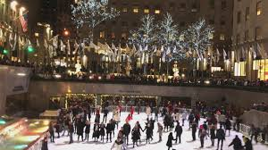 Rockefeller Plaza Christmas Tree Lighting 2017 by Rockefeller Center Christmas Tree Lighting U0026 Ice Skating On The