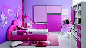 photo de chambre de fille idées de déco chambre fille dans le style romantique très chic