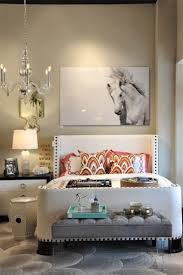 Bedroom Impressive Modern Chic And