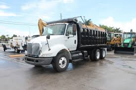 Dump Trucks 24+ Fantastic International Truck Pictures Ideas For ...