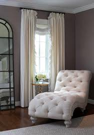 Bedroom Reading Corner French Chaise Lounge