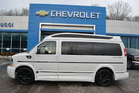 100 Craigslist Ohio Cars And Trucks By Owner The 1 Conversion Van Dealer Mike Castrucci Conversion Van Land