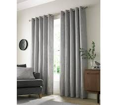 Light Grey Curtains Argos by The 25 Best Grey Eyelet Curtains Ideas On Pinterest Blue Grey