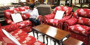 Furniture Maker To Reap From Demand For Local Supplies