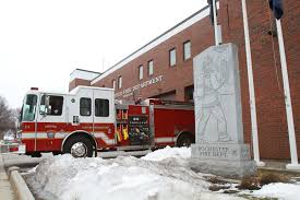 Trucks And Apparatus - Rochester Fire Department