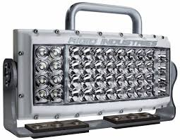 100 Ac Truck Parts Rigid Industries Site Series AC Optic Flood Light 74511 Tuff