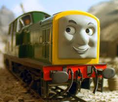 Derek | Thomas The Tank Engine Wikia | FANDOM Powered By Wikia