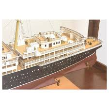 fact vs fiction truths of the rms lusitania by daniels antiques