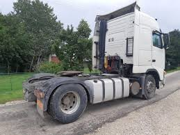 100 Truck Volvo For Sale FH 12 460 For Sale Retrade Offers Used Machines