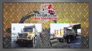 Fort Wayne Auto Truck Auction: 2-Ring Truck And Trailer Auction ... Mr Peanut Will Bring Nutmobile To Fort Wayne Celebrate Birthday 1ftyr44u17pa82240 2007 White Ford Ranger Sup On Sale In In Fort 2019 Tional Nbt45 Boom Bucket Crane Truck For Auction Or Scheiman P Schrader Real Estate Of Trucking Magazine Roadworx The Trucking Resource Quality Personal Property Auburn Indiana Scheer 1gdhc24274e382002 2004 Gmc Sierra C25 1gcek19z97z122188 Blue Chevrolet Silverado 2008 Topkick C5500 Service Mechanic Utility 2006 Hiab 255k2 255k3