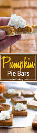 Pumpkin Crunch Dessert Hawaii by Slab Pumpkin Pie Bars Kevin Is Cooking