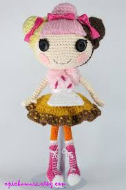 Lalaloopsy Twin Bed by 19 Best Lala Loopsy Doll Images On Pinterest Crochet Dolls
