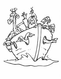 Children S Bible Story Coloring Pages