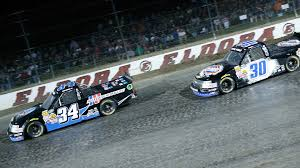 100 Nationwide Truck Series NASCAR Not Considering Cup Race At Eldora NASCAR