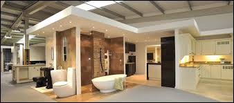 Kitchen And Bath Showrooms With 24 Showcase Kitchens And Baths