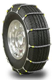 Glacier Chains 3027C Light Truck Cable Tire Chain - VIP Outlet