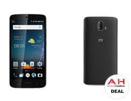 Deal ZTE Blade V8 Pro Unlocked Android Smartphone for $115 w