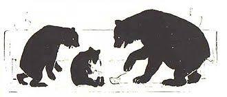 Illustration By John Batten 1890