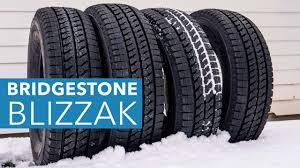 100 Best Trucks For Snow BRIDGESTONE BLIZZAK LT The Winter Tires Vans