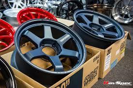 100 Discount Truck Wheels RAYS VOLK Racing TE37 Ultra Large PCD 2095 0mm 6139 Or 5150