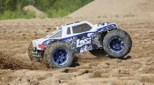1/8 LST 3XL-E 4WD Monster Truck Brushless RTR With AVC | HorizonHobby Tamiya 110 Super Clod Buster 4wd Kit Towerhobbiescom 2017 Winter Season Series Event 3 March 5 Trigger King Rc Bigfoot No1 Original Monster Rtr 2wd Truck By Traxxas Electric Remote Control Redcat Terremoto V2 18 Scale Brushless Car To Robot 20 Steps With Pictures 124 Mini Big Foot Hummer Monster Truck Great Wall 2112 New Stampede Silver Cars Trucks Force Epidemic Video Mt410 4x4 Pro Tekno Tkr5603 Videos For Children L Rock Crawler Unboxing