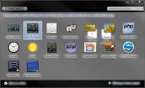 gadgets windows 7