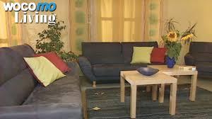 gemütliches wohnzimmer gestalten tapetenwechsel br staffel 2 folge 1