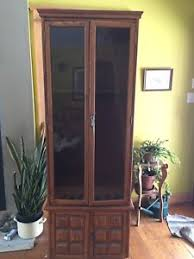 Wooden Gun Cabinet With Etched Glass by Gun Cabinet Kijiji In Ontario Buy Sell U0026 Save With Canada U0027s