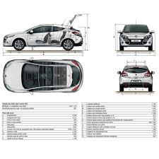 acheter renault mégane 3 coupé noir 2016 diesel 17 900