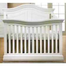Sorelle Dresser French White by Sorelle Providence 2 Piece Nursery Set 4 In 1 Convertible Crib