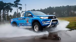 100 Rc Diesel Trucks Toyota Hilux Bruiser RC Replica Brings Out Our Inner Child