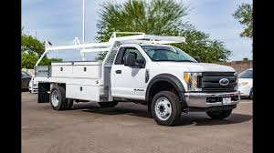 100 Contractor Truck 2017 Ford F450 RC Scelzi S Body Walkaround YouTube