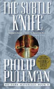 The Subtle Knife His Dark Materials Series 2