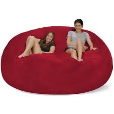 Giant 8 Foot Memory Foam Bean Bag Chair - Not Any Gadgets The Best Bean Bag Chair You Can Buy Business Insider Top 10 Best Bean Bag Chairs Of 2018 Review Fniture Reviews Bags Ipdent Australias No 1 For Quality King Kahuna Beanbags How Do I Select The Size A Much Beans Are Cool Glamorous Coolest Bags Chill Sacks And Beanbag Fniture Chillsacks Sofa Saxx Giant Lounger Microsuede Jaxx Shop For Comfy In Canada Believe It Or Not Surprisingly Stylish Leatherwood Design Co Happy New Year Sofas Large Youll Love 2019