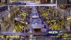 Ford Increases Production At Kentucky Truck Plant - Louisville News ... Ford Kentucky Truck Plant Lincoln Navigator Expedition Mecf Expert Engineers Electrician Ivan Murl Bridgewater Iii 41 Suspends Super Duty Production At Wdrb Vintage Photos Increases Investment In On High Demand Making Investment To Update Youtube Invest 13b Create 2k Jobs Trails The Nation In Growth Rate Of Jobs Population And Complete Automation Project Ktp Motor1com Tour Video Hatfield Media Louisville Ky Best 2018