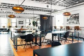 100 Seattle Modern Furniture Stores Cloud Room A Shared Working Space In